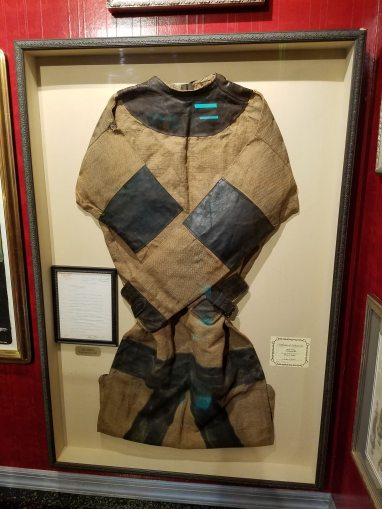 Houdini Punishment Suit