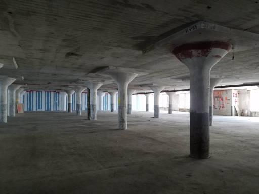 Building A Brooklyn Army Terminal