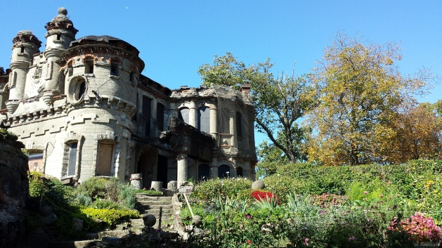 The Bannerman Residence and Gardens