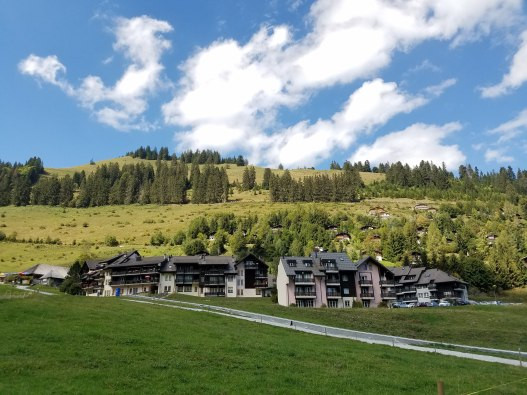 Fromagerie d'Alpage Cottages and Apartments