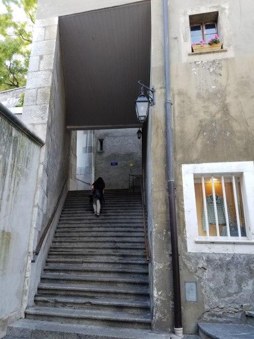 Old Town Geneva