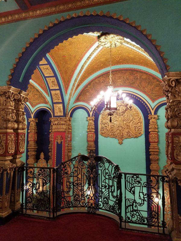 Valencia Mini Balcony