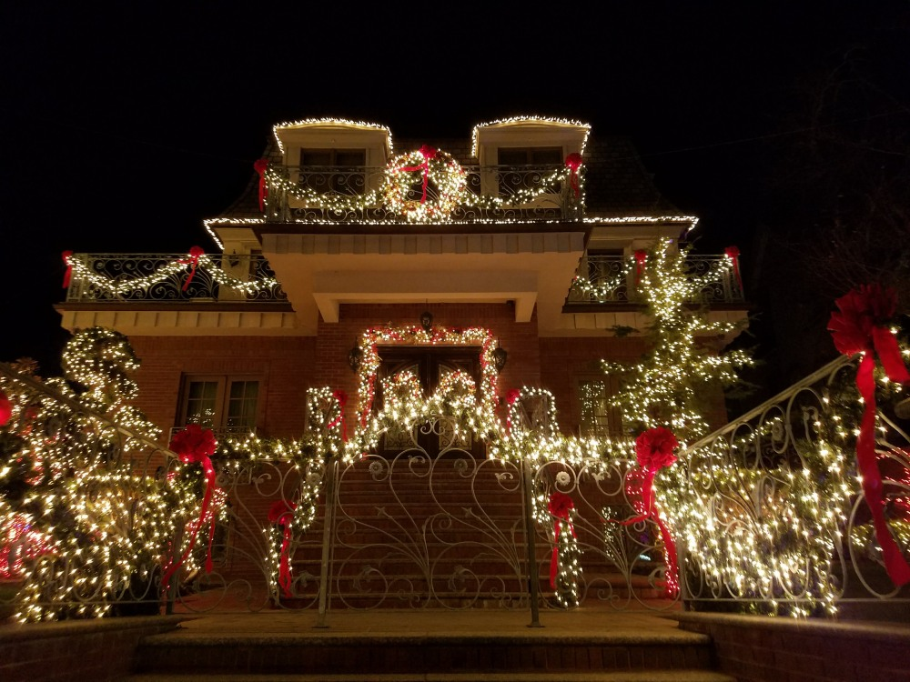 Dyker Heights Classic Lights