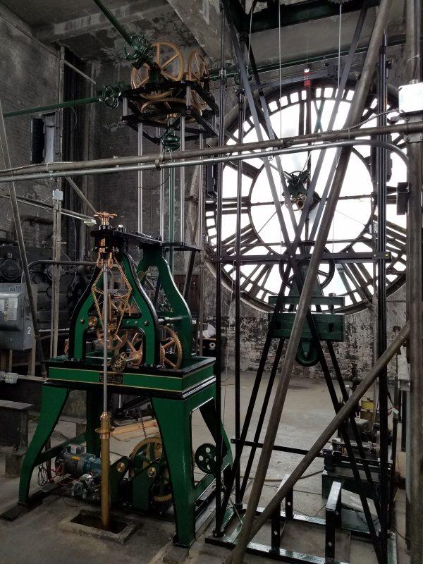 Bromo Seltzer Clock Tower