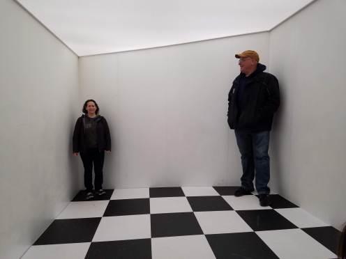 Relativity Room!