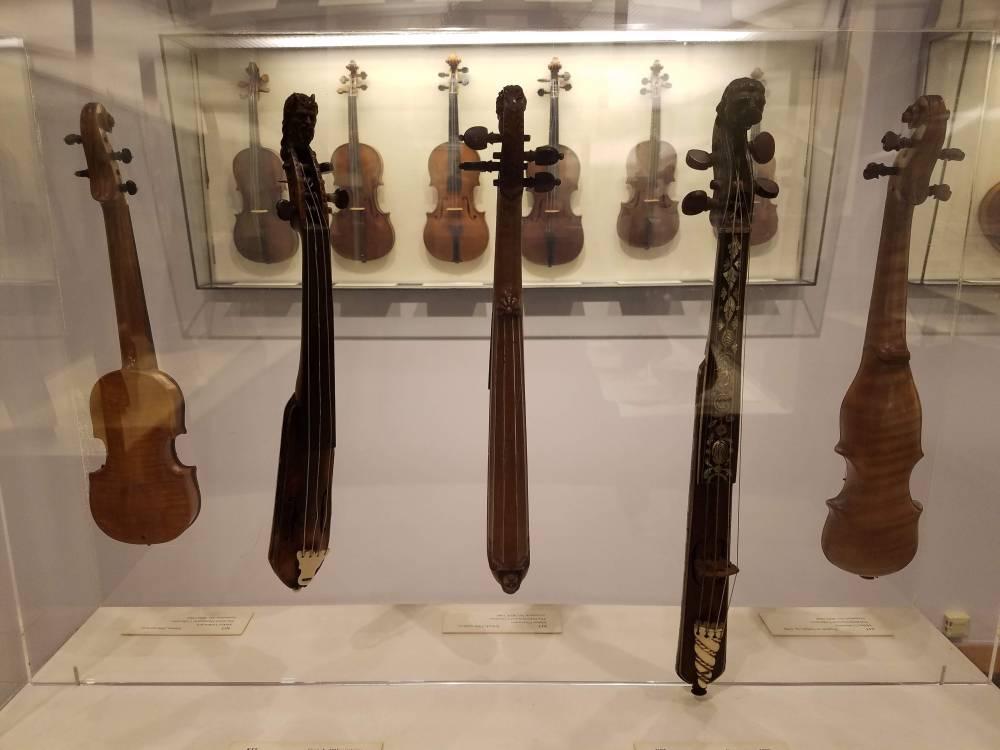 Tiny Violins